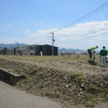 ◆201506中村建設(株)のhpでも。打合せ